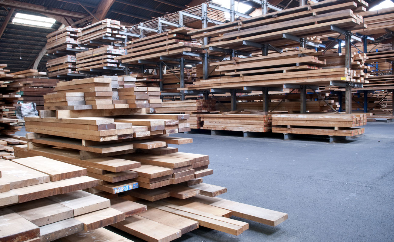 Timber Merchants in Somerset and Wiltshire
